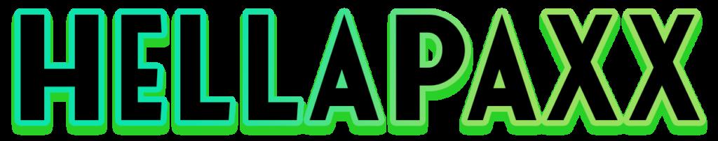 Hellapaxx-Logo-Best Cannabis Store Online