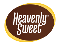 Heavenly Sweet Logo Cannabis Edibles Weed Infused Delivery Now