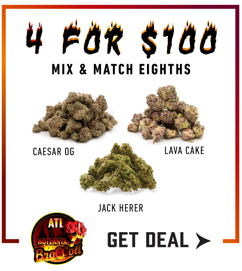 Deals | Hellapaxx Dispensary | Cannabis Delivery