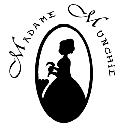 Madam Munchie Logo