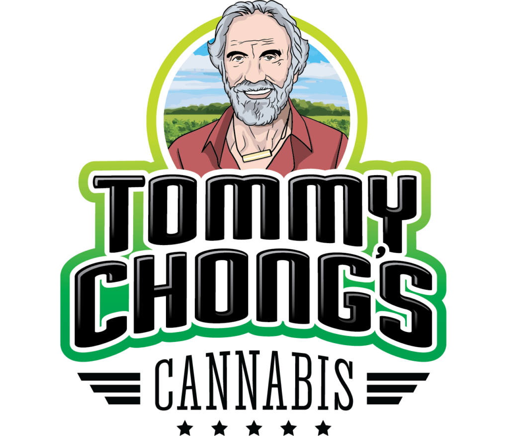 Tommy Chong Cannabis Brand Logo