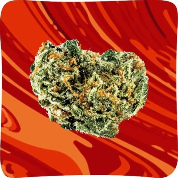 Garcia Flower - Hellapaxx - Cannabis - Delivery - Best in California