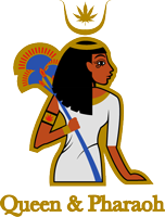 Small-Queen-Pharaoh-Logo-Cannabis-Intimacy-Lube-Massage-Oil-Arousal-Dispensary-Delivery-Weed