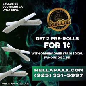 4-1-LA-Broccoli-Preroll-Deal-Famous-OG-Dispensary-Delivery-Order