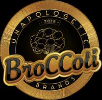 Broccoli-cannabis-brand-logo