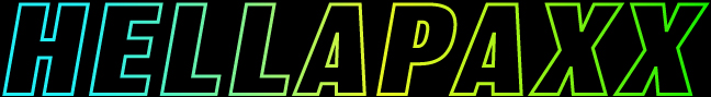 Hellapaxx-Logo-Cannabis-Company-California-Black-Background