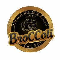 Broccoli Brands Universal Logo PNG